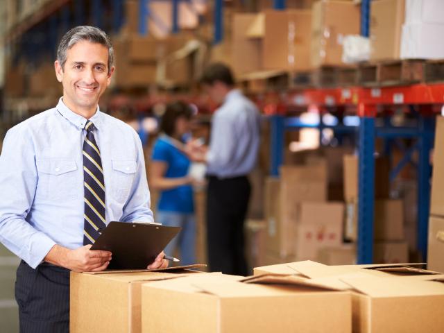 Packaging & Storage